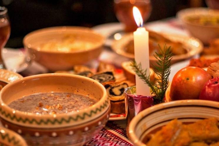 Різдвяні традиції: Що готують закарпатці…