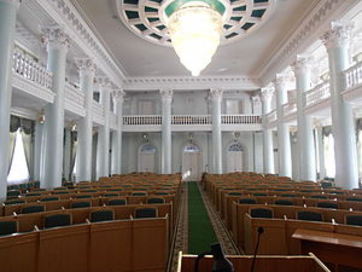 Депутати Хмельниччини просять уряд дозво…