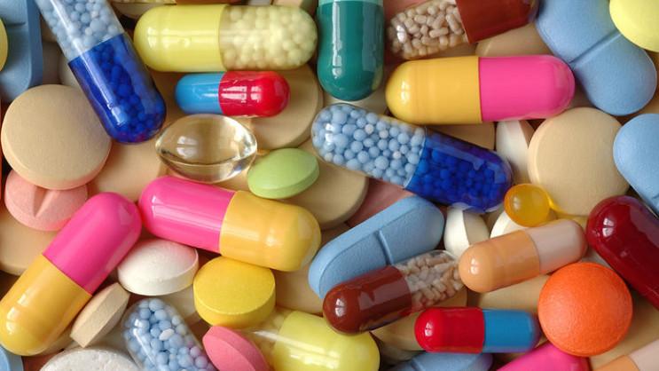 В аптеках оккупированного Крыма нет лека…
