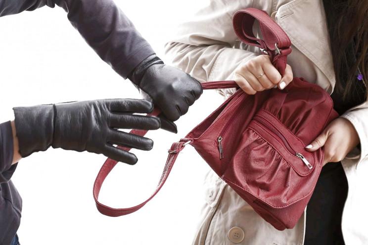 Как уберечься от грабителей…