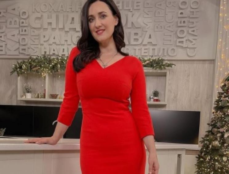 Відома українська телезірка підкорює Гол…