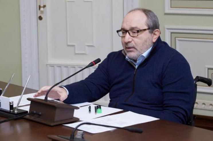 Терехов заявив, що зараз неможливо встан…