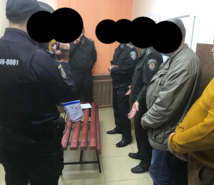 Під домашній арешт відправили працівника…