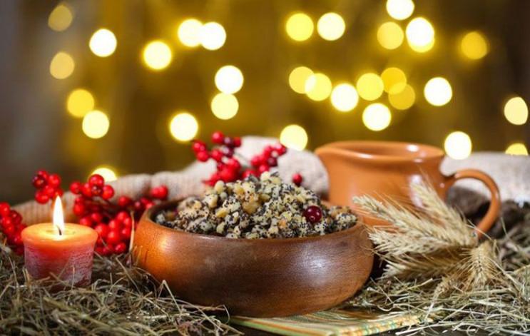 Рождество Христово: Как отмечать и чего…