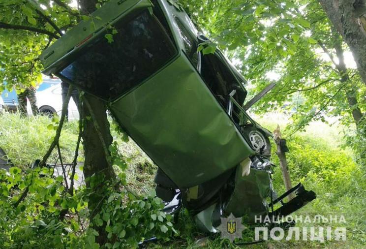 На Полтавщині у жахливій ДТП постраждало…