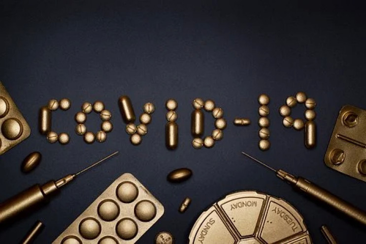 В Україні за добу коронавірус скосив пон…
