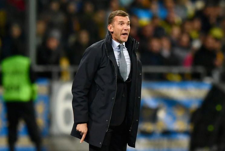 Чому тренер збірної України Шевченко бли…