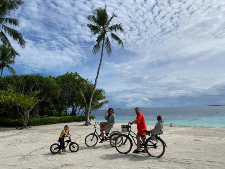 Єгипет, Мальдіви і Балі: Які курорти обр…