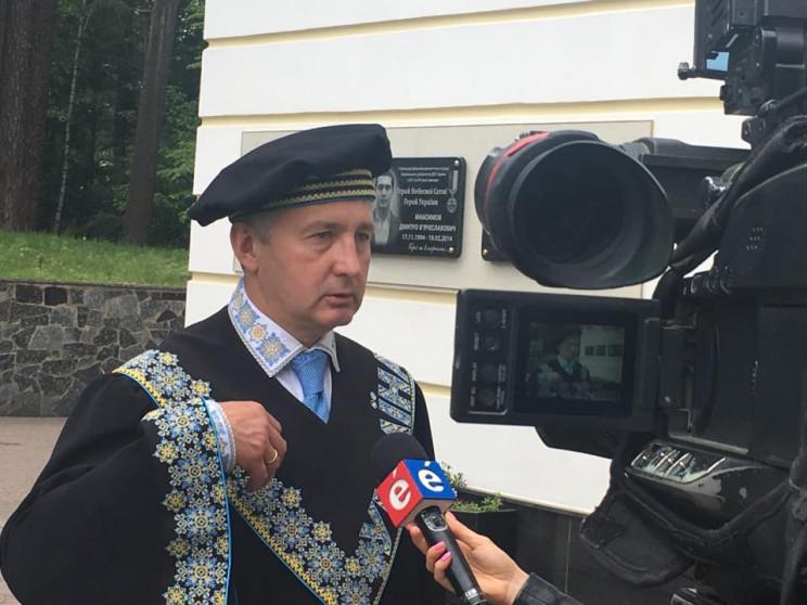 Міністра фінансів Марченка звинуватили у…