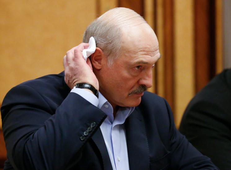 """""""Це буде ганьба повна"""": Лукашенко – про…"""