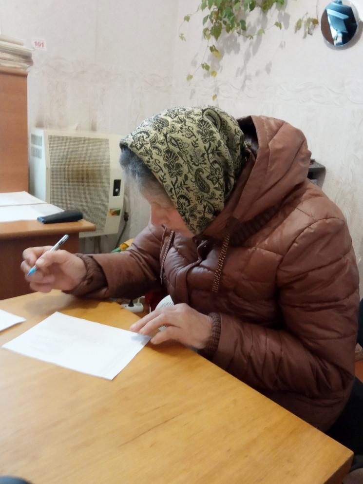 Жителі приєднаних до Вінниці сіл отримал…