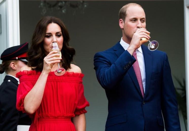 Кейт Миддлтон и принц Уильям хотят покин…