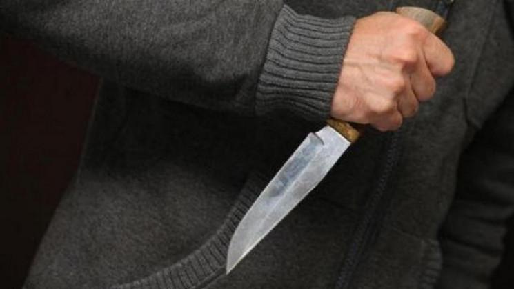 Прикарпатець поранив ножем колишню дружи…