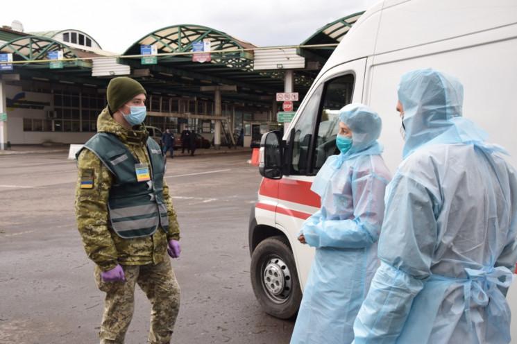 """Україна оновила карантинний список: До """"…"""