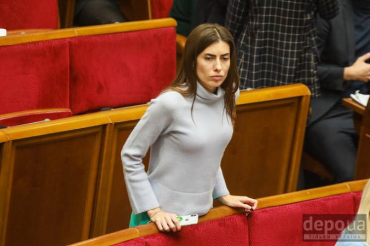 Хто така Марія Мезенцева, нова голова де…