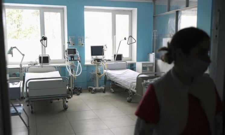 На Харківщині від коронавірусу померли 1…