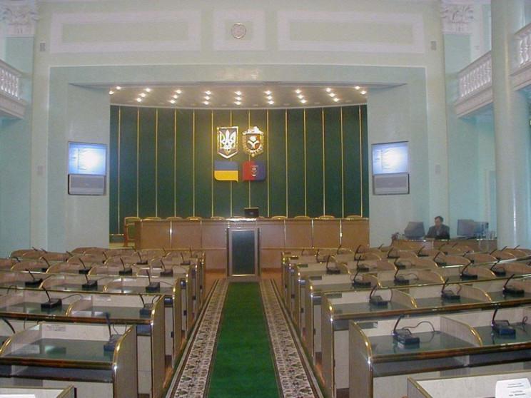 Депутати Хмельницької облради вимагають…
