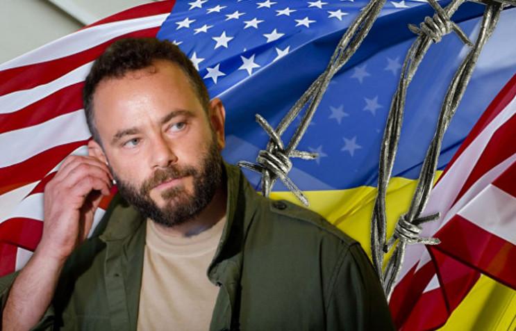 Дубінський під американськими санкціями:…