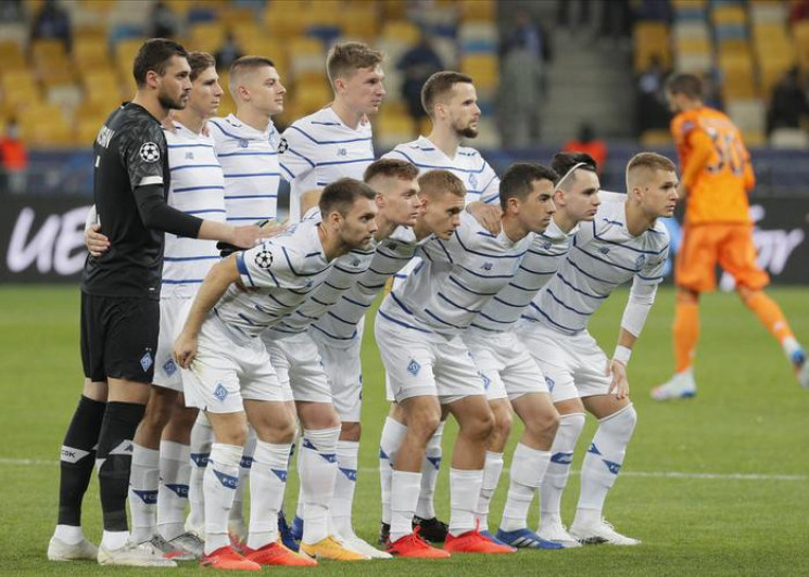 Лише один український клуб увійшов в іст…