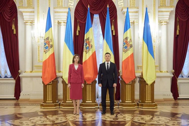Україна і Молдова домовились спростити п…