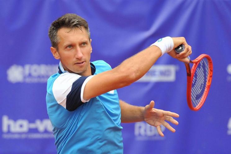 Найкращий український тенісист вийшов у…