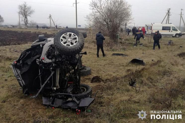 Кількість постраждалих в ДТП на Чемерове…