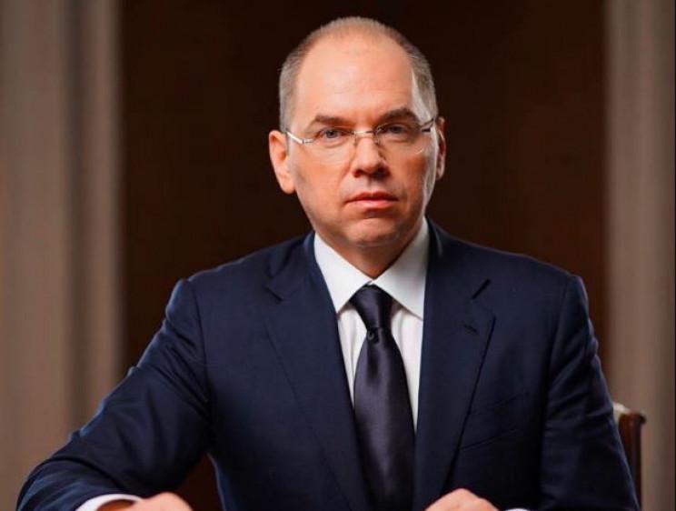 Степанов вимагає продовжити локдаун…