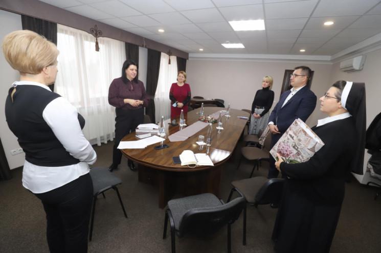 На Львівщині планують впроваджувати духо…
