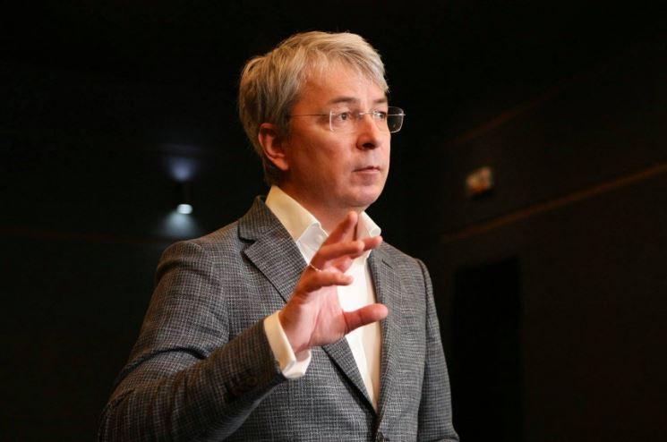 Ткаченко розкритикував Степанова та вист…