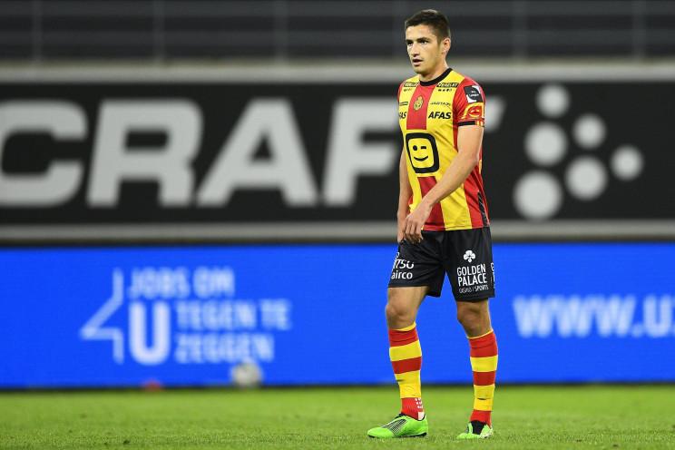 Бельгійська криза: Як українські футболі…