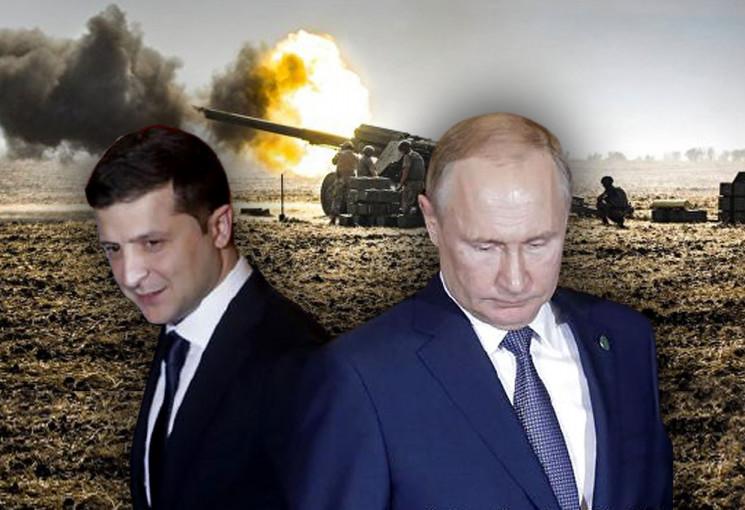 Обострение в зоне ООС: Как гибель украин…