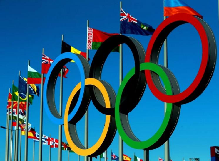 В штабі Олімпійської збірної до ігор в Т…