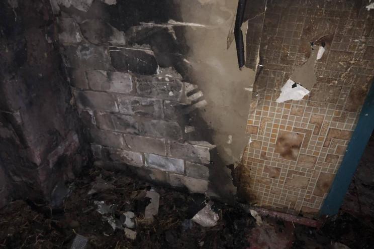 На Харьковщине неосторожность привела к…