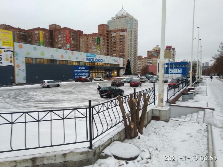 """На тротуар краще не ставати: Жителі """"ДНР…"""