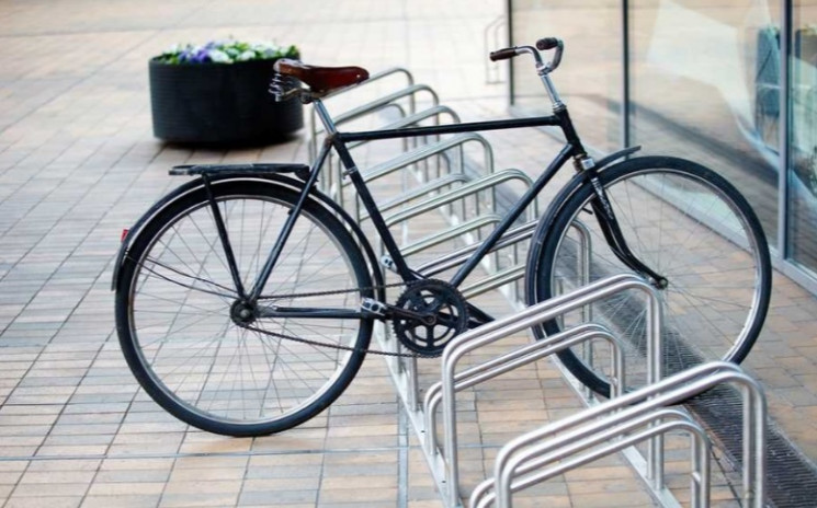 В Ужгороді планують встановити велопарко…
