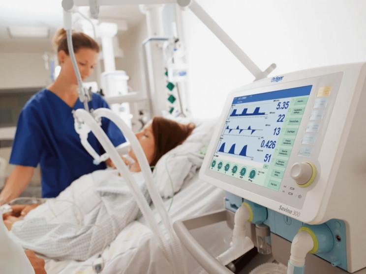 На Херсонщині двадцять хворих на COVID-1…