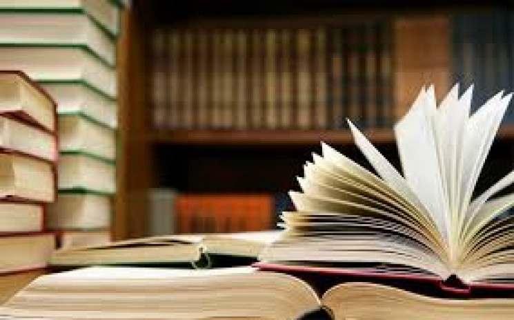 Ввезення книг з Росії в Україну скоротил…