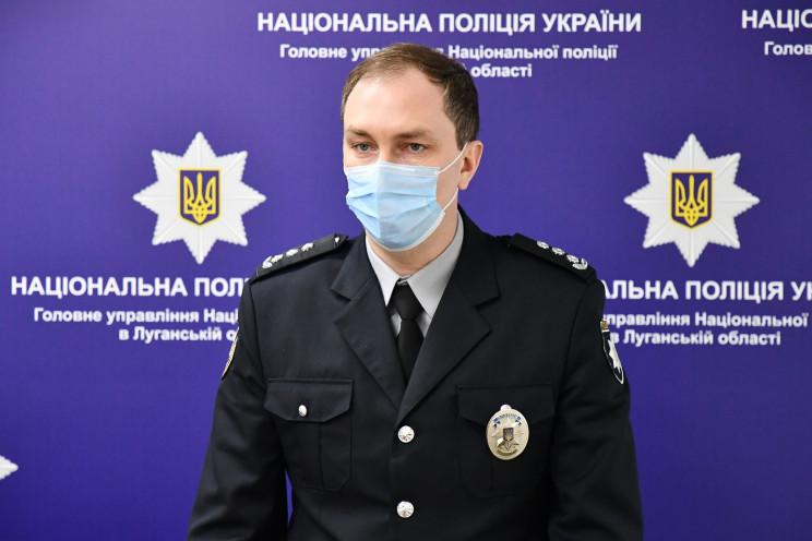 Полковник з Запоріжжя: На Луганщині пред…