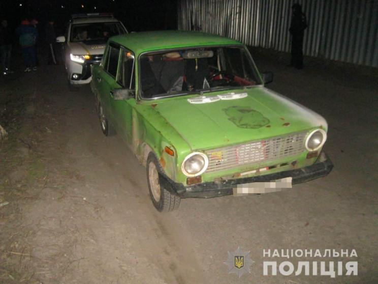 На Харківщині свідок допоміг власнику ав…