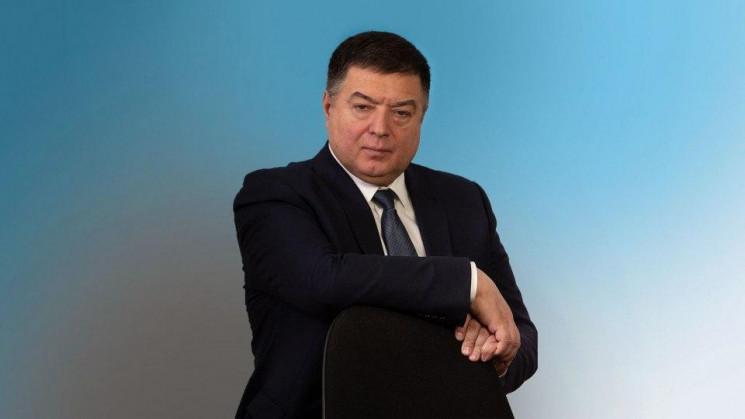 Публічне шоу: Тупицький заявив, що сього…