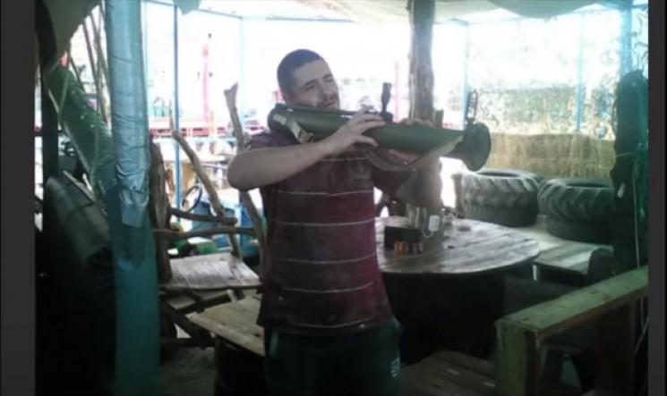 """В """"ДНР"""" хочуть розстрілювати людей, які…"""