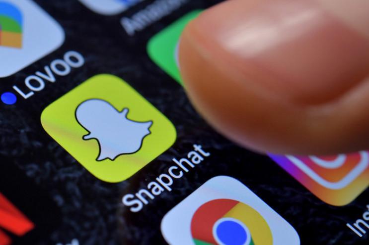 Snapchat також вирішив назавжди заблокув…