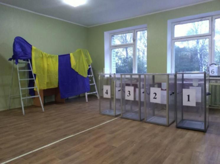За фальсифікацію виборів у Городоцькому…