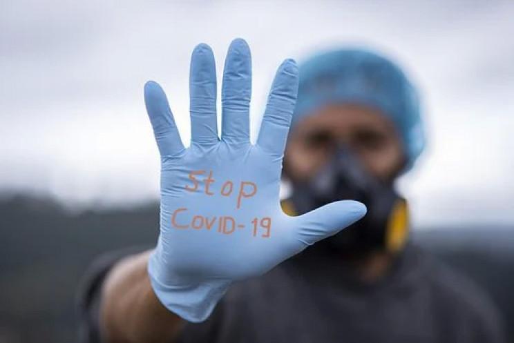 У Києві вже більше 120 тисяч COVID-хвори…