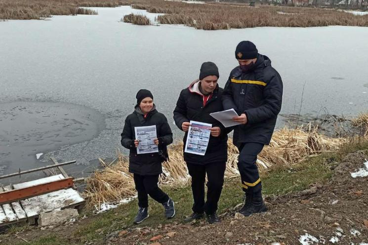 Розваги біля водойм: Українцям нагадали…