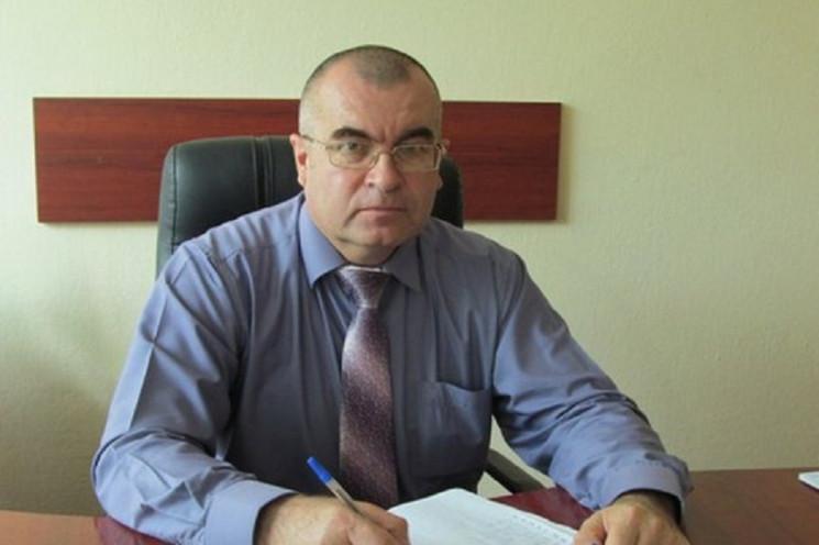 Пішов з життя ексголова Шаргородської РД…