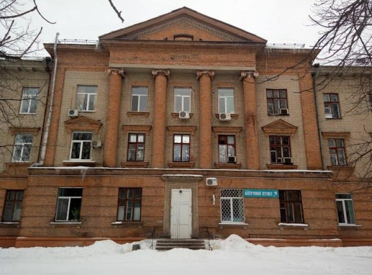 Харьковская больница закупила сыр по 327…