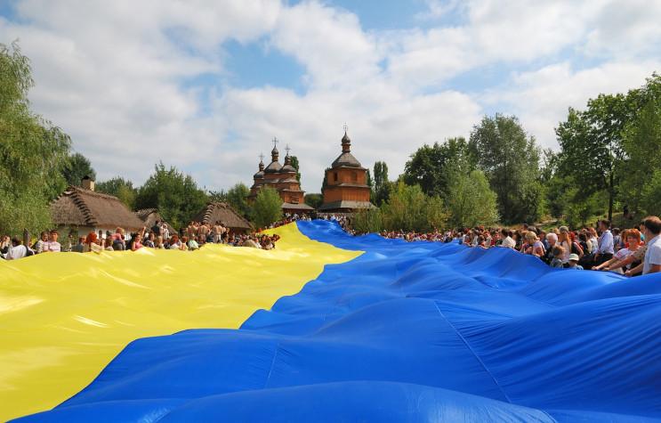 МИД запускает сайт об Украине с виртуаль…