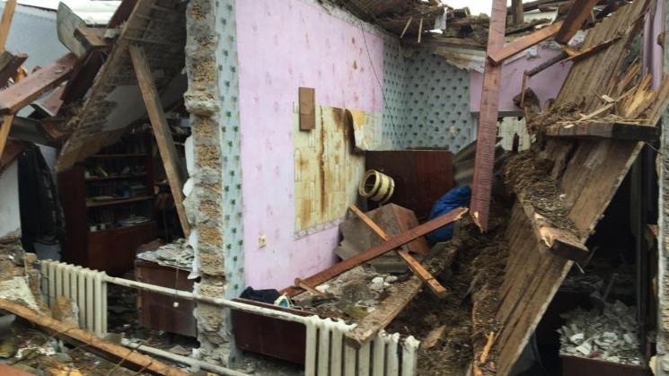 В Крыму умерла одна из жертв взрыва газа…
