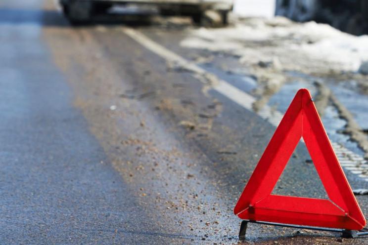 У Запорізькій області автівка злетіла у…